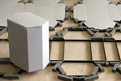 Kartondobozok csomagoló anyagok kartonból