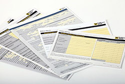 Variable data printing, dm letters