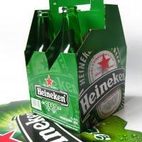 Cardboard multipack for beverages