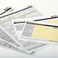 LA/4 envelopes