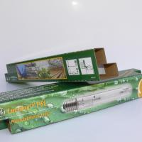 Laminated corrugated sleeve with inboard leaflet